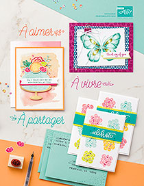 Catalogue Printemps/été 2018