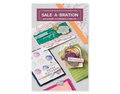 Sale A Bration deuxième brochure