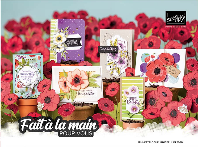 catalogue Printemps Eté 2020