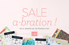Catalogue Sale A Bration