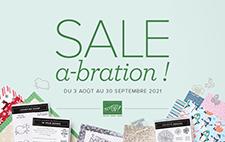 Brochure Sale A Bration